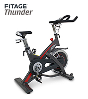 Equipo Fitnes Fitage Fitage Thunder GE 690