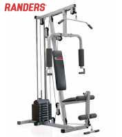 Equipo Fitnes Randers Randers 1205d
