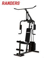 Equipo Fitnes Randers Randers 63140