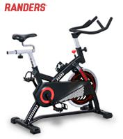 Equipo Fitnes Randers randers950SP