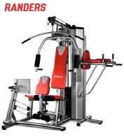 Equipo Fitnes Randers Randers G152x